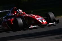 Jamie Sharp (GBR) Sharp Motorsport British F4
