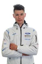 Josh Skelton (GBR) JHR Developments British F4