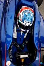 Joe Turney (GBR) Carlin British F4
