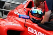 Alex Connor (GBR) Arden Motorsport British F4