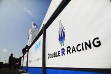 Double R Racing British F4