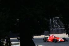 Tommy Foster (GBR) Arden Motorsport British F4