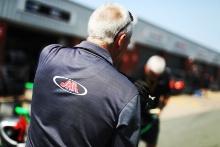 JHR Developments British F4