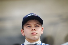 Alex Connor (GBR) Arden Motorsport British F4