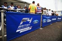 British F4