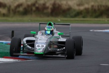 Josh Skelton (GBR) JHR Developments British F4