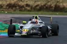 Alex Walker (GBR) JHR Formula 4