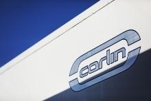 Carlin British F4