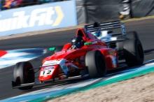 Abbie Munro (GBR) Arden Motorsport British F4