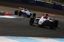 Carter Williams (USA) JHR Developments British F4