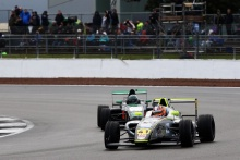 Carter Williams (USA) JHR Developments British F4