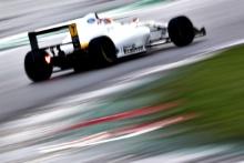 Jonathan Browne (IRL) Fortec Motorsports British F4