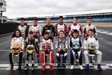 British F4 Scholarship drivers