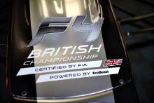 British F4 Scholarship