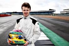 Horatio Fitz-Simon (GBR) Fortec Motorsports British F4