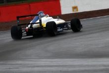 Jack Gordon (GBR) Richardson Racing British F4