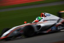 James Hedley (GBR) JHR Developments British F4