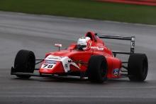 Frederick Lubin (GBR/USA) Arden British F4
