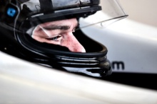 Christopher Lulham (GBR) Fortec Motorsports British F4