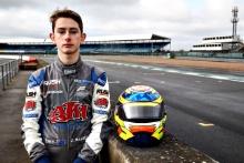 Christian Mansell (AUS) Carlin British F4