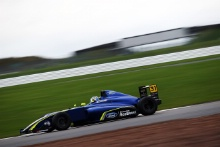 Zak O'Sullivan (GBR) Carlin British F4