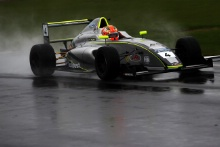 Abbi Pulling (GBR) JHR Developments British F4