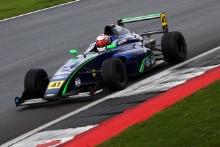 Matias Zagazeta (PER) Carlin British F4
