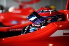 Roman Bilinski (GBR) - Arden British F4