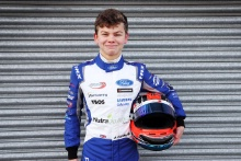 Alex Connor (GBR) - Arden British F4