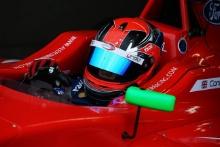 Alex Connor (GBR) - Arden British F4
