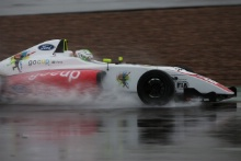 Roberto Faria (BRA) - Fortec British F4