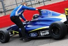 Marijn Kremers (NED) - Carlin British F4
