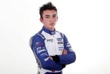 Nico Pino (CHL) - Argenti British F4