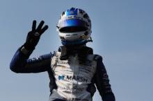 F4 BRITISH CHAMPIONSHIP, Brands Hatch GP