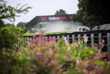 F4 BRITISH CHAMPIONSHIP, Oulton Park