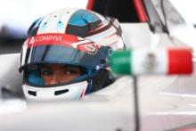 Rafael Villagomez (MEX) - Fortec British F4