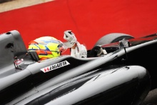 F4 BRITISH CHAMPIONSHIP, Brands Hatch