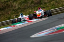 Oliver Gray (GBR) Fortec F4