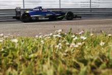 Roman Bilinski (POL) Carlin F4