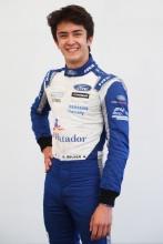 Dougie Bolger (JAP) Carlin F4