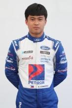 Eduardo Coseteng (PHI) Argenti F4