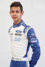 Marcos Flack (AUS) Argenti F4