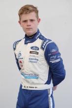 Matthew Rees (GBR) JHR F4