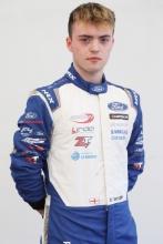 Zak Taylor (GBR) Arden F4