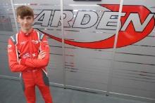 Thomas Ikin (GBR)  Arden F4