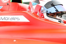 David Morales (USA) Arden F4