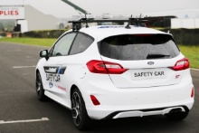 Ford Safety Car