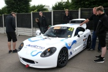 Mike West Ginetta G40