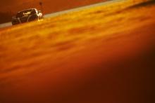 John Wood SVG Motorsport Ginetta G40 Cup