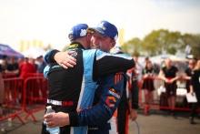 Ian Duggan / Fox Motorsport / Ginetta G40 Cup Car